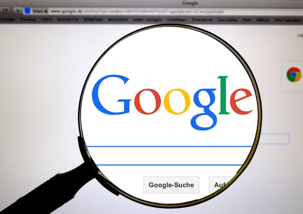 Ein genauerer Blick auf den Google Suchalgorithmus